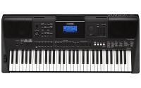 Купить недорого Синтезатор YAMAHA PSR-E453 стойка в подарок
