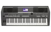 Профессиональный Синтезатор YAMAHA PSR-S670 купить недорого со скидкой