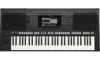 Купить недорого Синтезатор YAMAHA PSR-S770 стойка в подарок