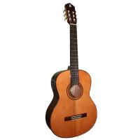 Гитара_ электроакустическая_ ALICANTE_ SPANISH_ EA_купить