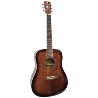 Купить_гитару_с_широким_грифом_ALICANTE_Titaniu_ BR купить отзыв цена