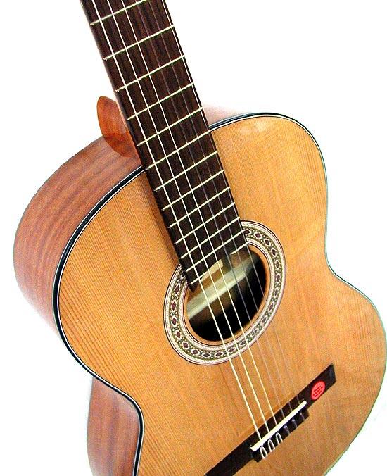 гитара классическая фото