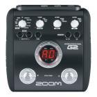 Процессор эффектов для электрогитар ZOOM G2 + AC (адаптер питания)