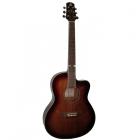 Купить электроакустическую гитару MADEIRA HF-690 EA BR