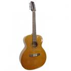 Гитара 12-струнная STRUNAL-CREMONA J780 + чехол из Чехии купить