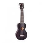 Гитара гавайская Укулеле MAHALO MK1P TBK сопрано черная