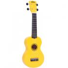 Гитара гавайская Укулеле MAHALO MR1 YW сопрано желтый 12 ладов