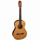 Испанская классическая гитара ALMANSA 401 купить